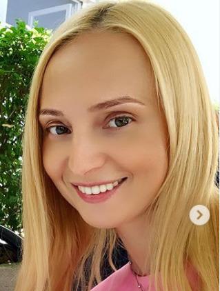 Блогер giulia.dreamheart