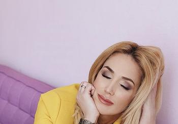 Блогер Елена Александрова