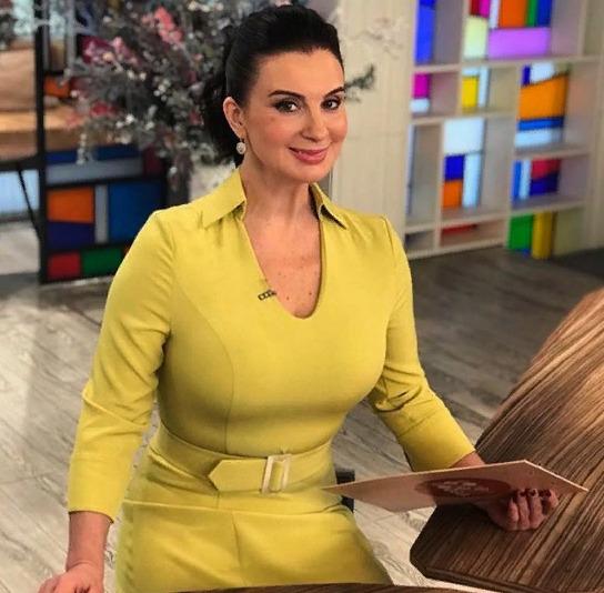 Блогер Екатерина Стриженова