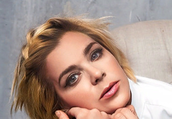 Блогер Ирина Пегова