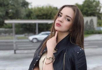 Блогер Алина Шейн