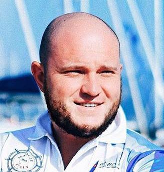 Блогер rudanov