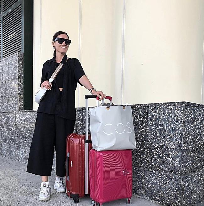 Блогер Евгения esv_stylist