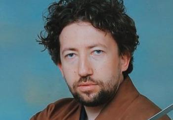 Блогер Михаил Зварыгин