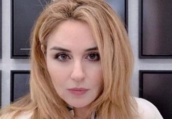 Блогер Наталия Закхайм