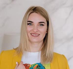 Блогер Виктория Соболева