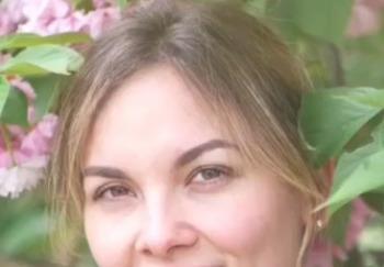 Блогер Мария Денисова