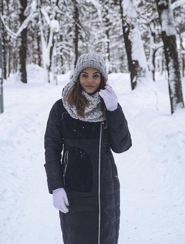 Блогер Валерия Шварц