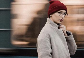 Блогер Анна Кростен