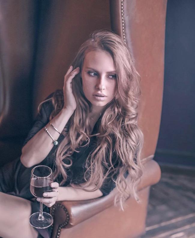 Блогер Елизавета Рондик