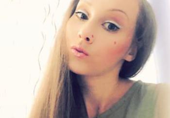 Блогер Капитолина Зайцева