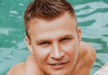 Блогер Игорь Мгеладзе