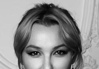 Блогер Татьяна Хартманн