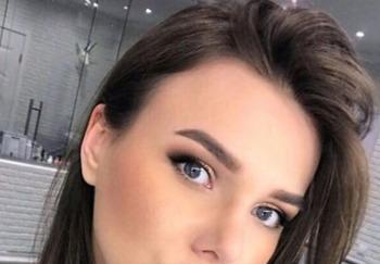 Блогер Дарья Асалова