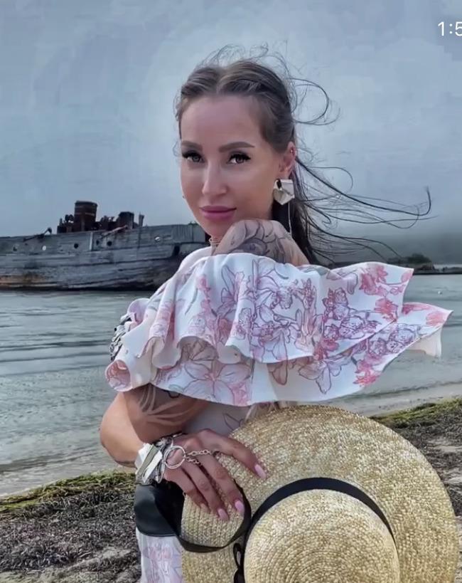 Блогер Татьяна tati_mystory