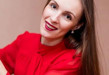 Блогер Елена Кушнерова