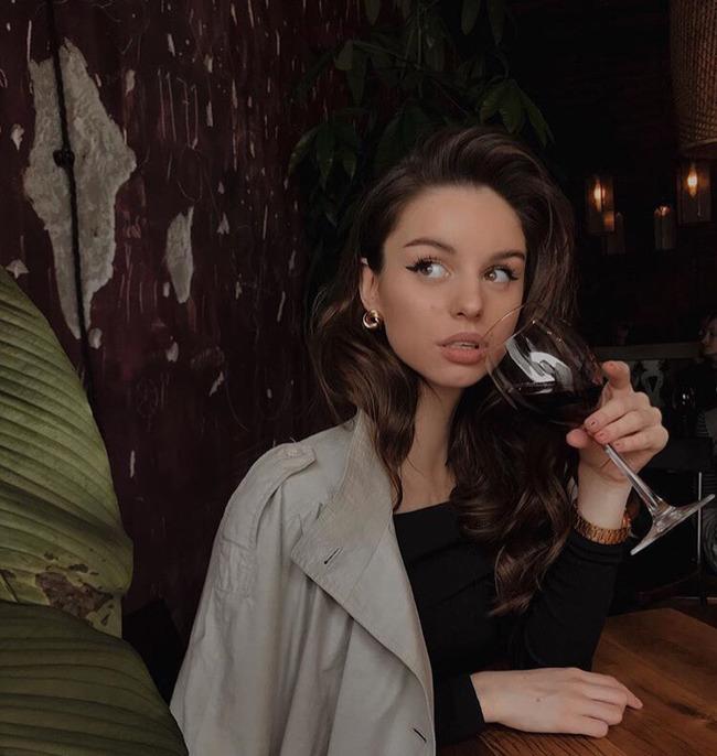 Блогер Виктория Новитская