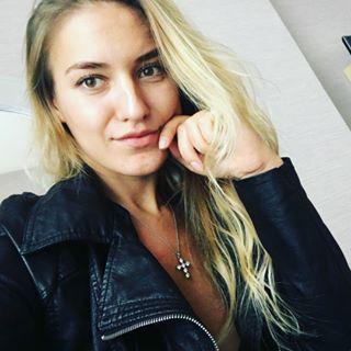 Блогер gorstkina