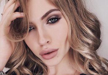 Блогер Дарина Хлебникова