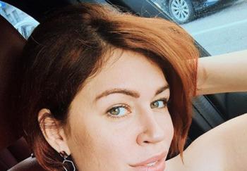 Блогер Татьяна Багринцева