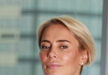 Блогер Анна Видуецкая