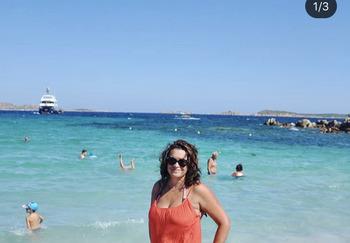 Блогер Татьяна Король