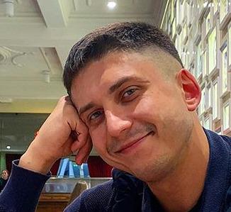 Блогер Семен Булатов