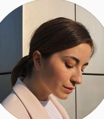 Блогер Кристина Эволв