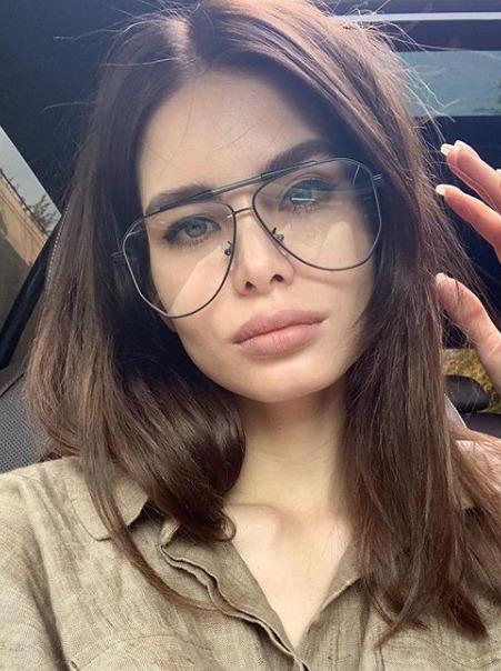 Блогер ksanalankovskis