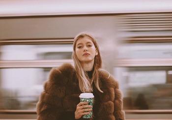 Блогер Наталья Камбаратова