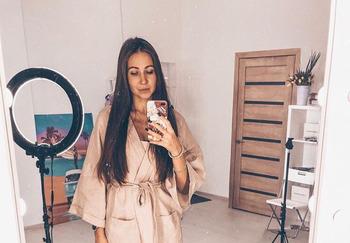 Блогер Анна Мосина