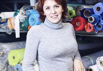 Блогер Мария Машша