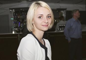 Блогер Аннетт Леди
