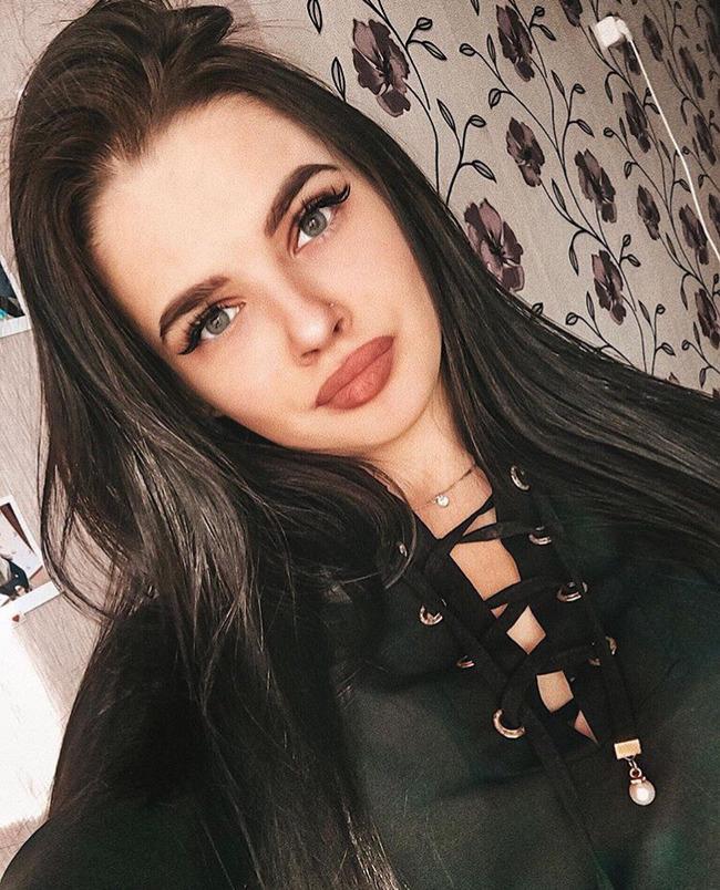 Блогер Валерия Уланова