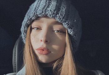 Блогер Ви Гришконел