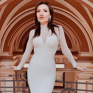 Блогер Ксения Недодаева