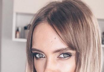 Блогер Маргарита Ларченко
