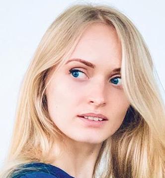 Блогер jenni.knyazeva