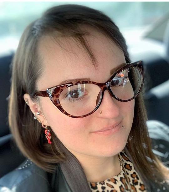 Блогер polosinaks