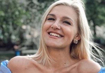 Блогер fontanskaya