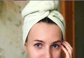 Блогер Дарья Фролова