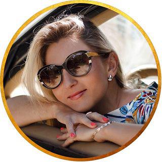 Блогер Елена Ефремова