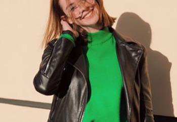 Блогер Виолетта Косман