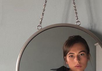 Блогер Анна Хавилова