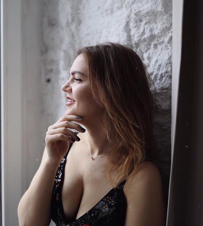 Блогер Ольга Балчевская