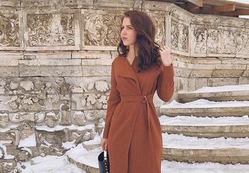 Блогер Наталья Гераскина