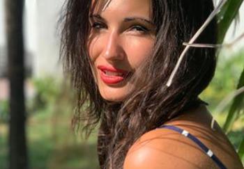 Блогер Ольга Сивая