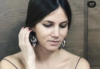 Блогер Диля Рошканяну