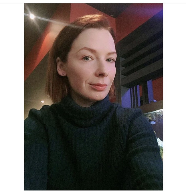 Блогер София Горчакова