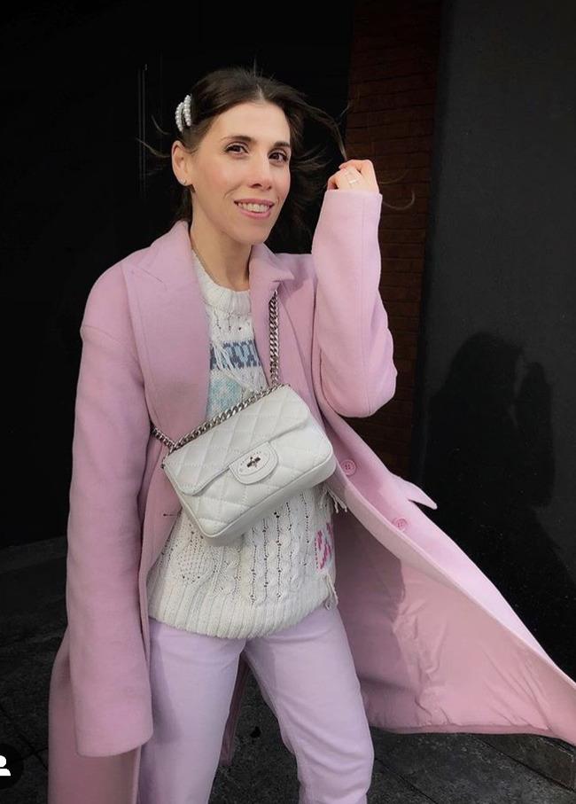 Блогер Татьяна Ким